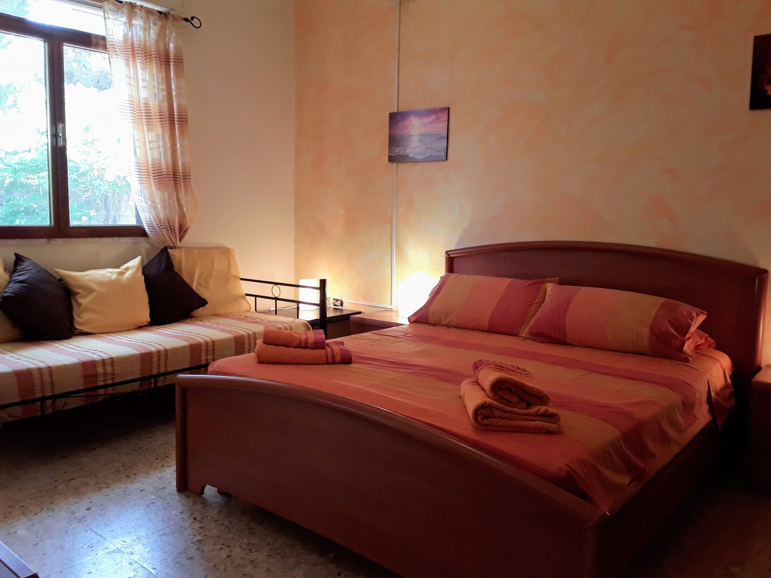 Puglia Holiday Villas - everything included, bed linen, towels, A/C, wifi, hairdryer