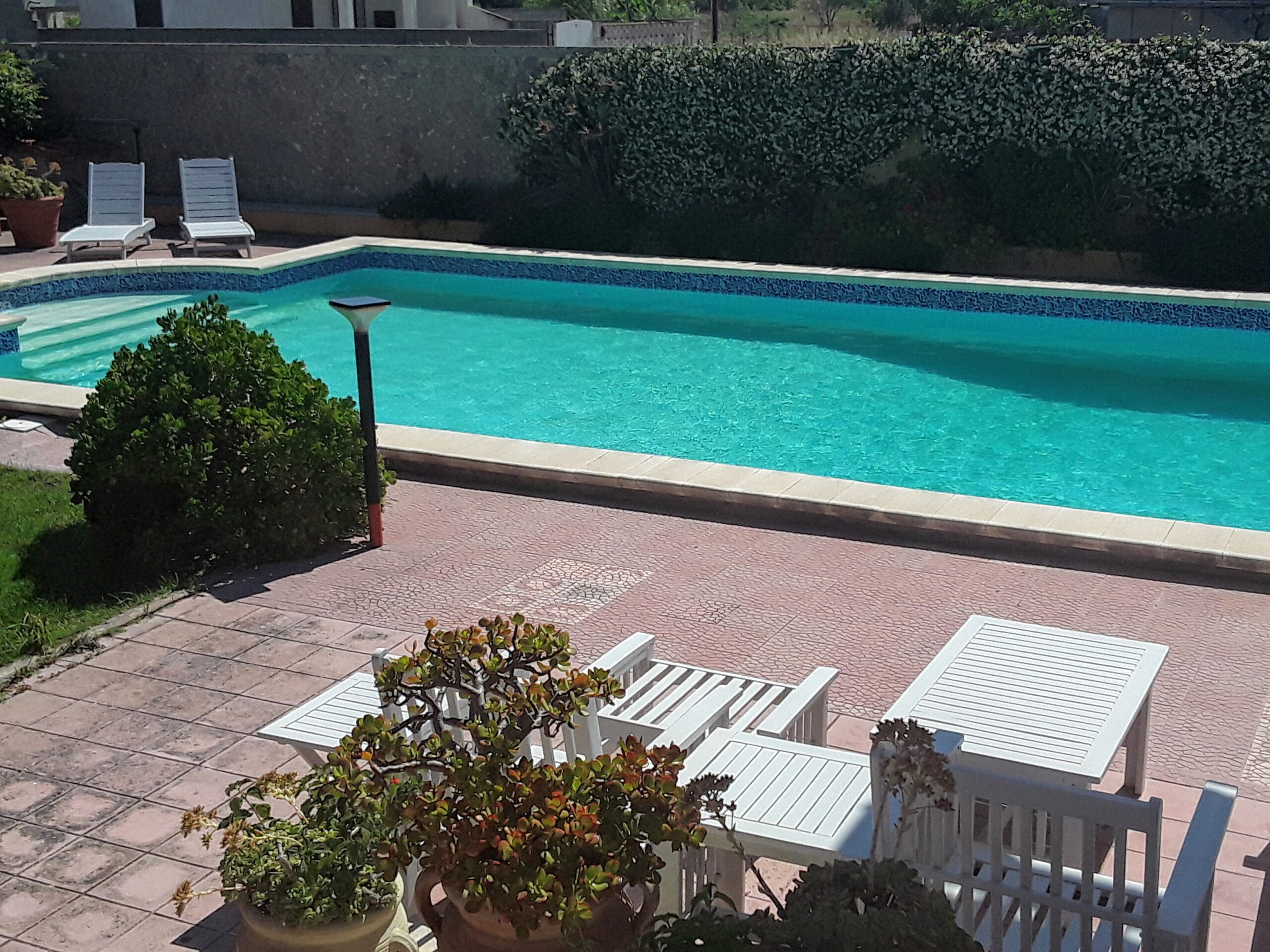 Amazing 3 bedroom Puglia Holiday Villla with private, heated, pool on the Adriatic Coast