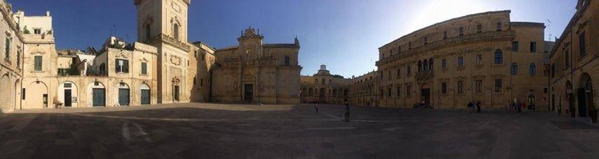 Discover Puglia - an ancient land, so much history