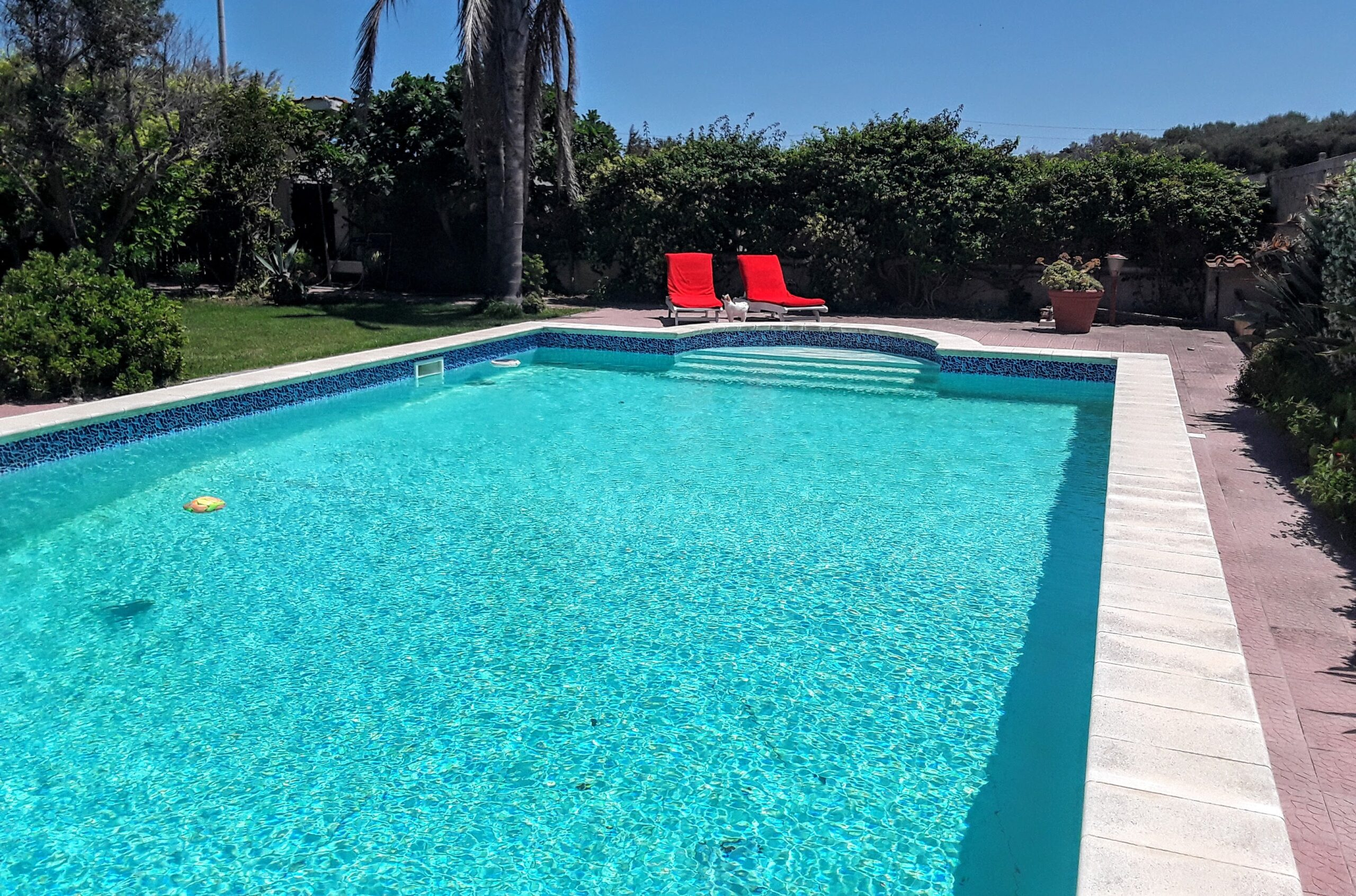 vacation rentals owner managed 2 delightful villas on the Adriatic coast
