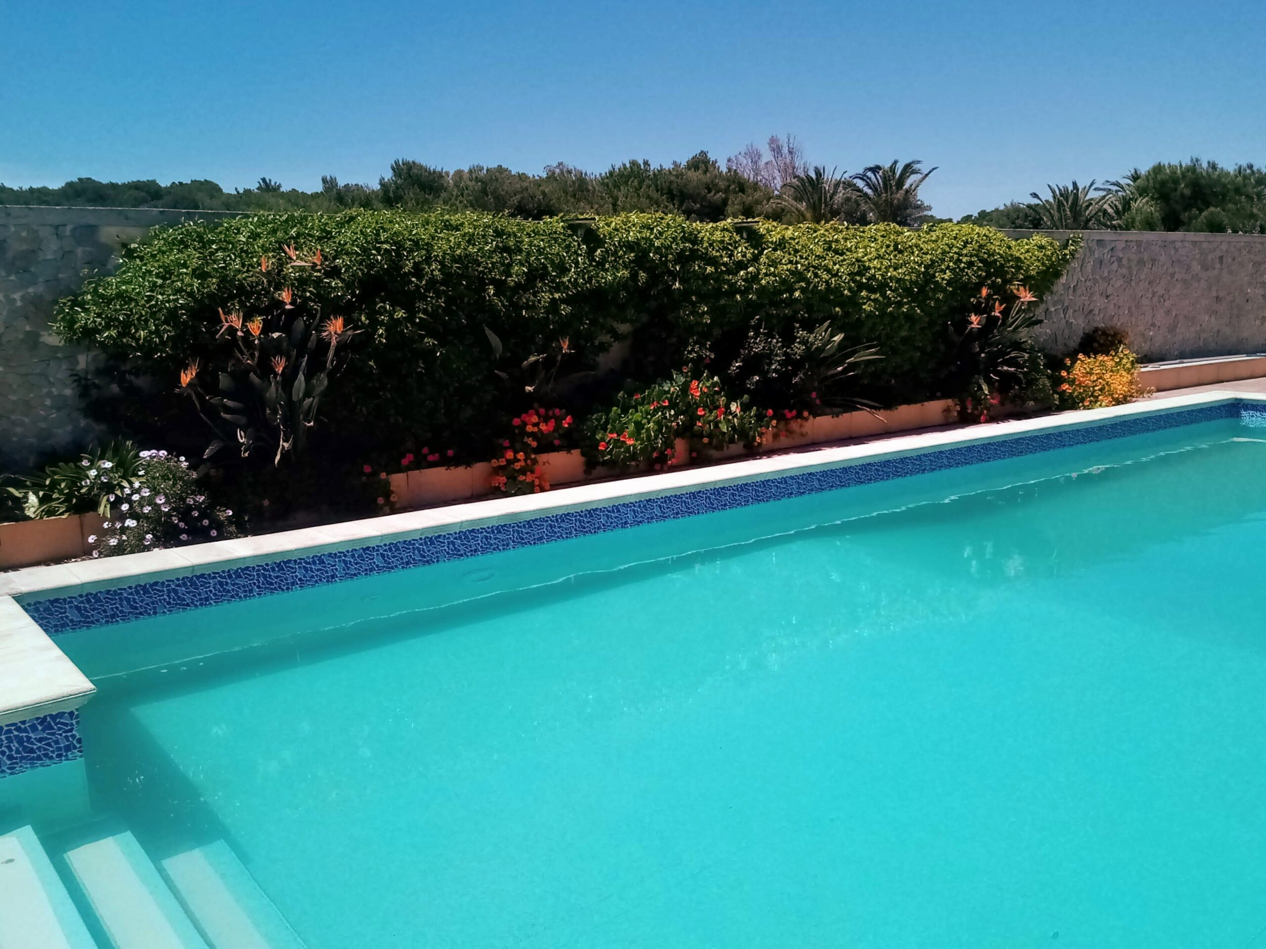 Holiday rentals with pool, near the seaside, Salento, Puglia, Italy