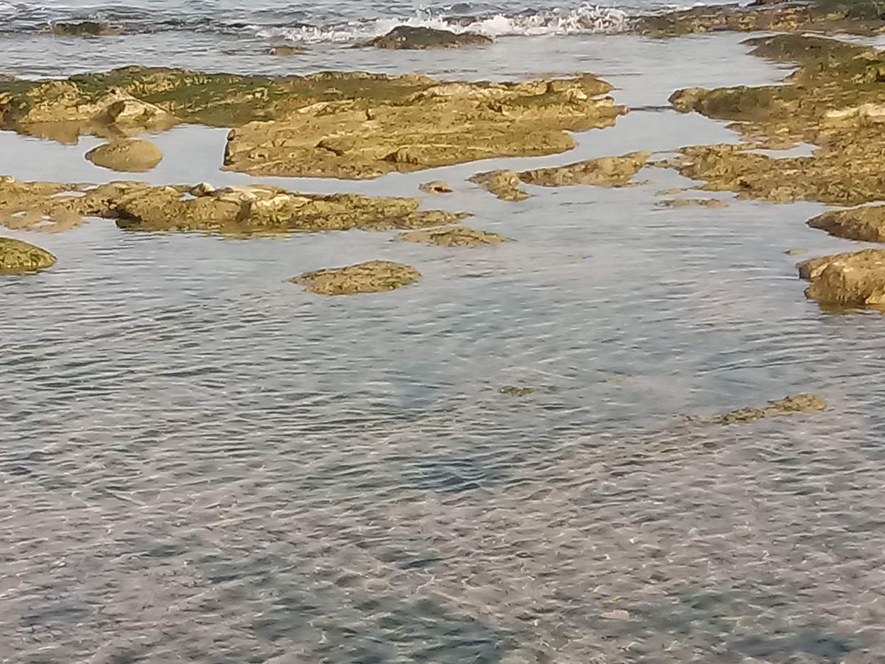 Casalabate on the crystal clear Adriatic - Discover Puglia