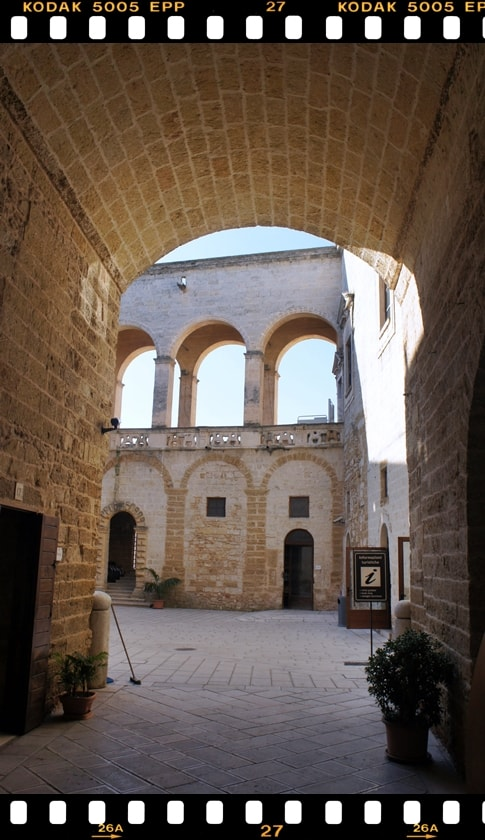 Mesagne, Guardian of the Appian Way, Discover Pugllia with Living in Puglia