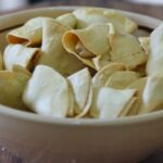 Campanelle Salate from the Biscotti Factory - Discover Puglia