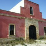 Valesio - Ancient ruins - Discover Puglia with us